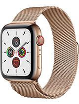 Curele Apple Watch 5 40mm