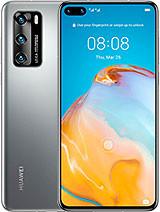 Huse Huawei P40