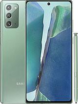 Huse Samsung Galaxy Note 20