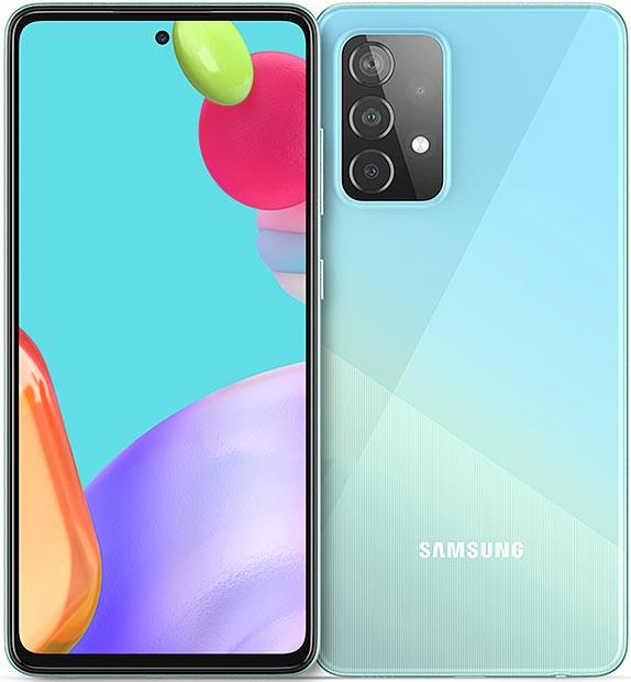 Folii Samsung Galaxy A52 4G / 5G