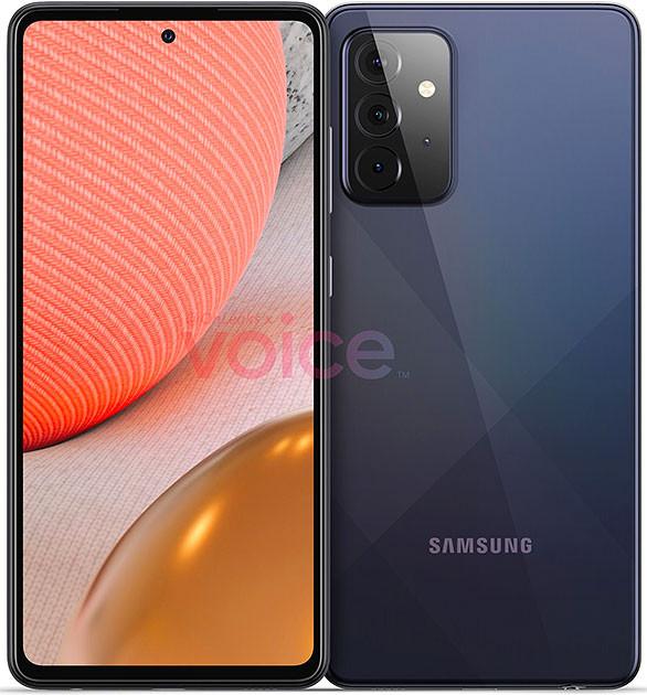 Folii Samsung Galaxy A72 4G / 5G