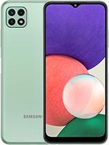 Folii Samsung Galaxy A22 5G