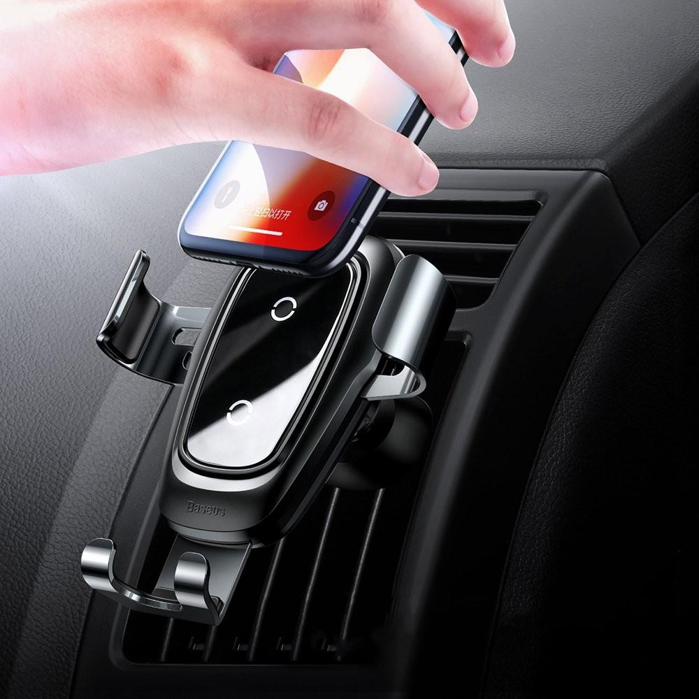 Incarcatoare Wireless Auto
