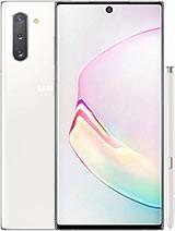Huse Samsung Galaxy Note 10