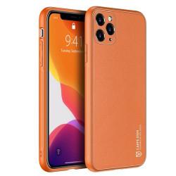 Husa Iphone 11 PRO MAX -Dux Ducis Yolo Orange
