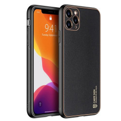 Husa Iphone 12 PRO MAX -Dux Ducis Yolo Neagra