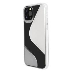 Husa Iphone 12 PRO MAX - S case - transparenta