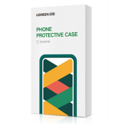 Husa iPhone 13 -Ugreen Protective Magnetic Case
