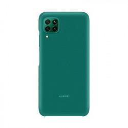 Husa originala Huawei P40 Lite-Huawei Protective Case-Green