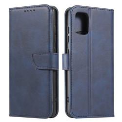 Husa Samsung Galaxy A51-Magnet Case Dark Blue
