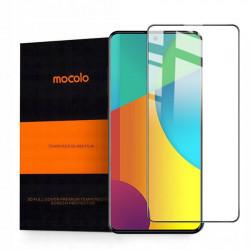 Sticla securizata Samsung Galaxy A51 -Mocolo TG+Full Glue