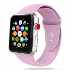 Curea Apple Watch 6 40MM-Tech Protect Iconband-Violet