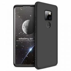 Husa Huawei Mate 30 Lite -GKK 360 Front and Back Case Full Body Cover - Neagra