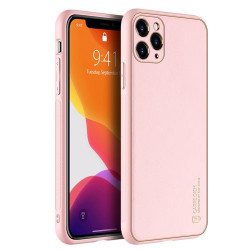 Husa Iphone 11 PRO -Dux Ducis Yolo Roz