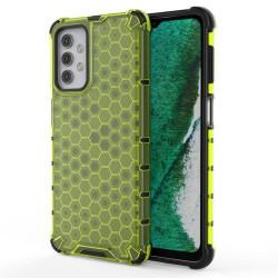 Husa Samsung Galaxy A32 5G -Honeycomb armor -Green