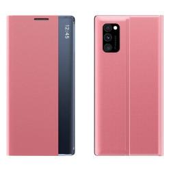 Husa Samsung Galaxy A51-New Sleep Case- Roz