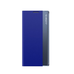 Husa Samsung Galaxy A52 4G/5G-New Sleep Case-Albastra