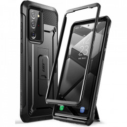 Husa Samsung Galaxy Note 20 Ultra-Supcase Unicorn Beetle Pro -Neagra