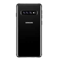 Husa Samsung Galaxy S10 -Baseus Simple Series Case- Transparent