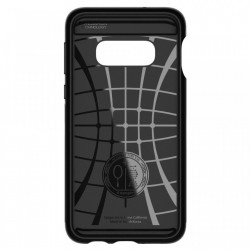 Husa Samsung Galaxy S10e -Spigen Slim Armor CS Neagra