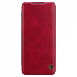 Husa Xiaomi Mi 11 Lite- Nillkin Qin Leather Case Rosie