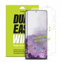 Folie Samsung Galaxy S20 Plus-Ringke Dual Easy x 2