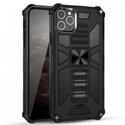 Husa Apple iPhone 13 Pro Max - Blazor Black
