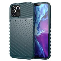 Husa Iphone 12 - Thunder Green