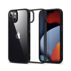 Husa iPhone 13 - Ugreen Protective Fusion Black