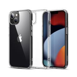 Husa iPhone 13 - Ugreen Protective Fusion transparenta
