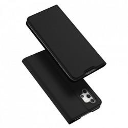Husa Samsung Galaxy A32-Dux Ducis Skin Pro Bookcase-Neagra
