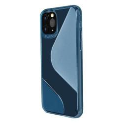 Husa Samsung Galaxy A51- S case - albastra