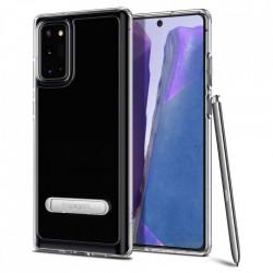 "Husa Samsung Galaxy Note 20-Spigen Ultra Hybrid ""S""-Crystal Clear"