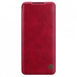 Husa Xiaomi Mi 11- Nillkin Qin Leather Case Rosie