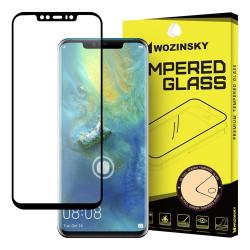 Sticla securizata Huawei Mate 20 Pro -Wozinsky 5D Full Glue ,Full Cover