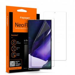 Folie protectie Samsung Galaxy Note 20 Ultra-Spigen Neo Flex HD