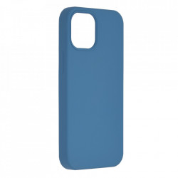 Husa Apple iPhone 13 Pro -Soft Edge Silicone Light Blue