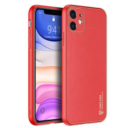 Husa Iphone 11 -Dux Ducis Yolo Rosie