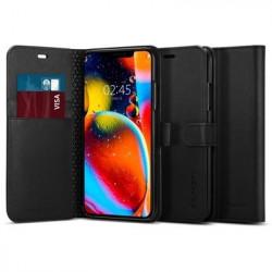 Husa Iphone 11 PRO- Spigen Wallet S