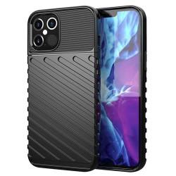 Husa Iphone 12 Pro Max- Thunder Black
