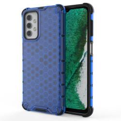 Husa Samsung Galaxy A32 5G -Honeycomb armor -Albastra