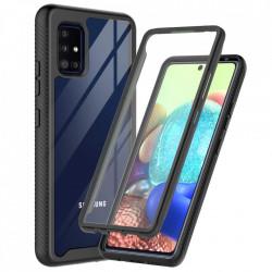 Husa Samsung Galaxy A51 - Safeguard 360 PRO+Screen Protector