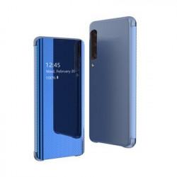 Husa Samsung Galaxy A70-Flip View Albastra