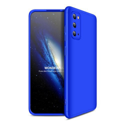 Husa Samsung Galaxy S20 -GKK -Albastra