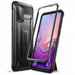 Husa Samsung Galaxy S20-Supcase Unicorn Beetle Pro -Neagra
