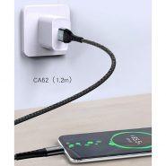 Cablu de date Yesido (CA-62) -USB to Micro USB incarcare rapida 2.4 A, 1.2M