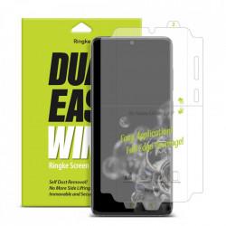 Folie Samsung Galaxy S20 Ultra-Ringke Dual Easy x 2