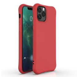 Husa Iphone 11 PRO -Soft Color Case flexible gel-rosie