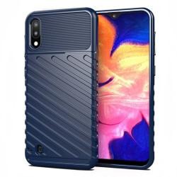 Husa Samsung Galaxy A10-Thunder Albastra
