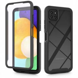 Husa Samsung Galaxy A22 5G - Safeguard 360 PRO+Screen Protector